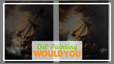 Oil Painting Reproductions On Canvas China - Hand-painted Art Reproductions