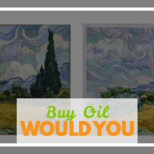 Buy Oil Painting Reproductions - Museum Quality Handmade