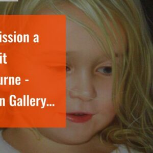 Commission a Portrait Melbourne - Dolphin Gallery Portrait