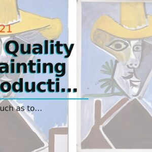 High Quality Oil Painting Reproductions - Museum Quality Handmade