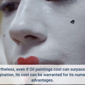 How Much Is Oil Painting