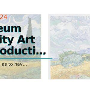 Museum Quality Art Reproductions - Museum Quality Handmade
