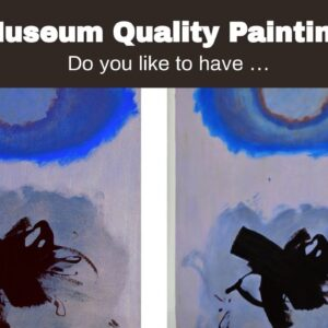 Museum Quality Painting Reproductions - Close to Original