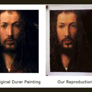 Original Art vs Reproductions