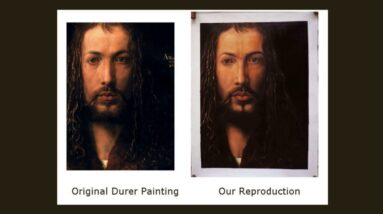 Original Art vs Reproductions