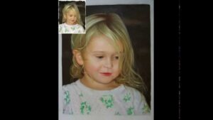 Paint My Photo - turn your photo into beautiful oil painting