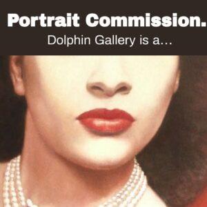 Portrait Commission Melbourne - Portraits From Photos Service