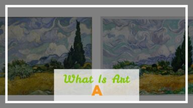 What Is Art Reproduction