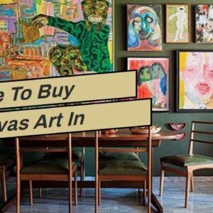 Where To Buy Canvas Art In Calgary