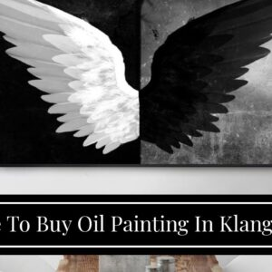 Where To Buy Oil Painting In Klang Valley