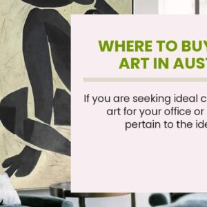 Where To Buy Wall Art In Australia