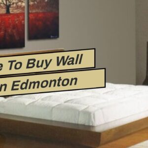 Where To Buy Wall Art In Edmonton