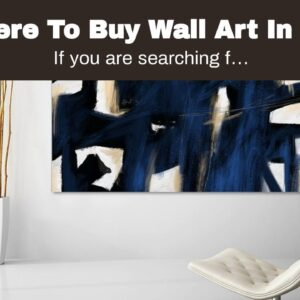 Where To Buy Wall Art In Los Angeles