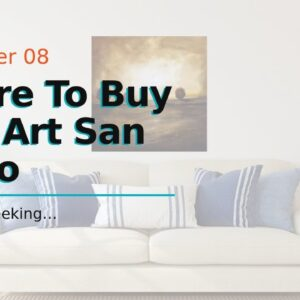 Where To Buy Wall Art San Diego