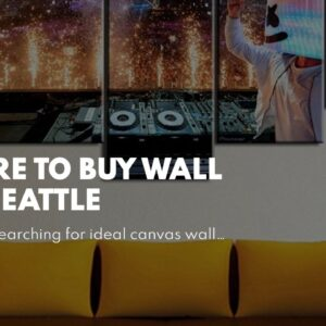 Where To Buy Wall Art Seattle