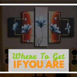 Where To Get Art Printed On Canvas
