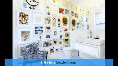 Bathroom Wall Art Nautical