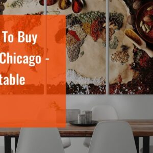 Where To Buy Art In Chicago - Unbeatable Price