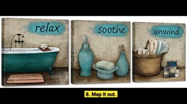 Where To Buy Bathroom Art Pictures