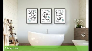 Where To Buy Bathroom Art Work