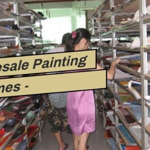 Wholesale Painting Frames - Unbeatabe Price
